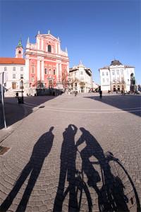 Center Ljubljane